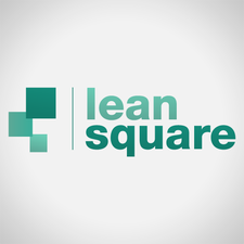 LeanSquare logo