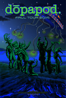 Dopapod w/ Consider The Source @ Lee's Palace