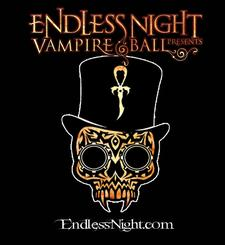 Endless Night Vampire Ball logo