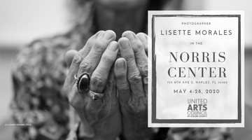 Collier County Fair 2020.Lisette Morales In The Norris Center Tickets Multiple Dates