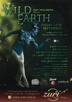 Pent Upglamour presents Wild Earth