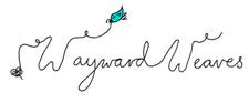 Wayward Weaves logo