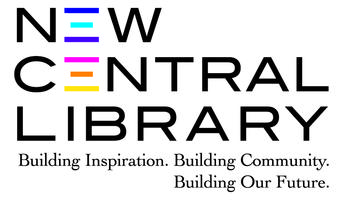 The New Central Library: Out Loud