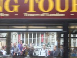 London in Slow Motion, 11th June