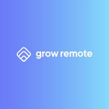 Grow Remote logo