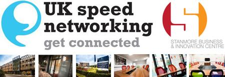 Speed Networking Lunch - Stanmore Business and...