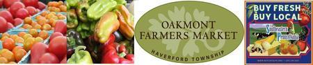 Oakmont Farmers Market Fall Food Swap