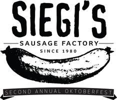 Siegi's 2nd Annual Oktoberfest