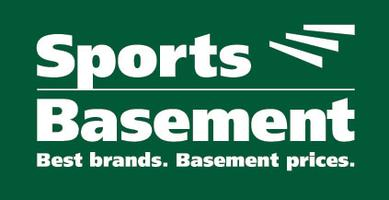 SPORTS BASEMENT SUNNYVALE FREE ZUMBA (MONDAY)