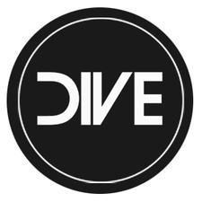 Dive Music, San Diego logo