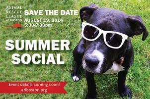 ARL Summer Social
