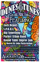 Dunes and Tunes Arts and Music Festival