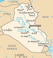 Forum on Iraq