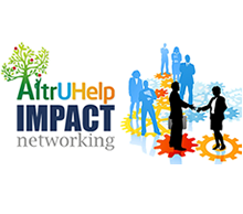 Holiday IMPACT Networking For Charity