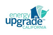 Energy Upgrade California Finance logo