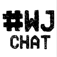 #socjourn + #wjchat drinks @ #ONA14!