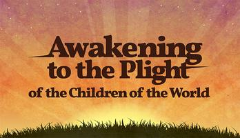 Awakening to the Plight - Davis Lar Fundraiser