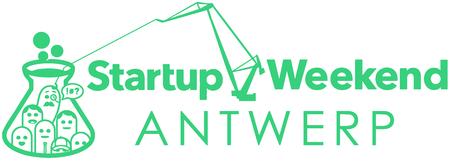 Startup Weekend Antwerp