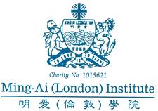 Ming-Ai (London) Institute  logo