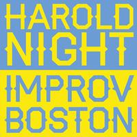 Harold Night: Top Shelf