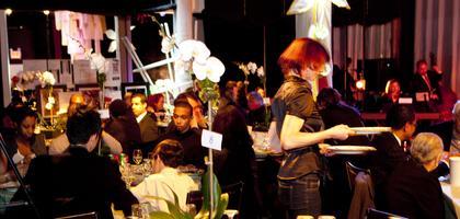 2014 DUMBO DANCE FESTIVAL GALA OPENING NIGHT