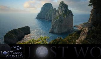 Amalfi Coast Crossing 2015 - Lost Worlds Italy.  2nd...