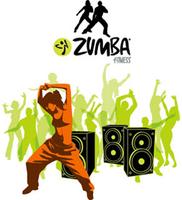Hip Hop Zumba Exercise Class!