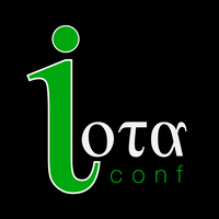 IOTAconf Oct 20, 21 2014 at Moscone Center
