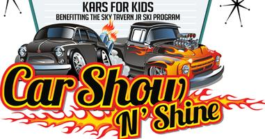 "2014 ""KARS FOR KIDS"" CHARITY SHOW & SHINE"
