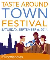 Taste Around Town Festival
