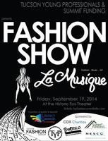TYP Presents: Fashion Show La Musique
