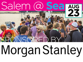 Salem At Sea with Go Out Loud!