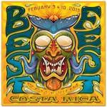 Best Fest 2013 - Rhythm in the Rainforest