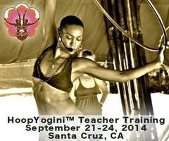 Pre-Hoopcamp HoopYogini™ Certification & Leadership...