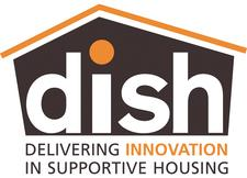 Delivering Innovation in Supportive Housing logo