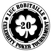 LUC ROBITAILLE CELEBRITY POKER: FROZEN FURY 2014