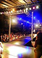 Chicago Fashion Fest VIP Suite & Lounge