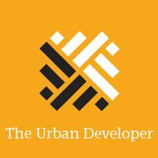 TheUrbanDeveloper.com logo