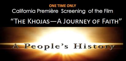 The Khojas - Journey of Faith
