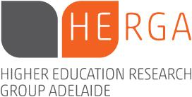 HERGA CONFERENCE 24-25 Sep 2014 - Changing Horizons:...