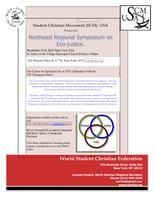 SCM Symposium
