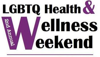 LGBTQ Health and Wellness Weekend Youth Tickets