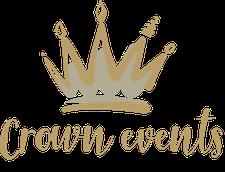 De Donk Ministries   Crown Events logo