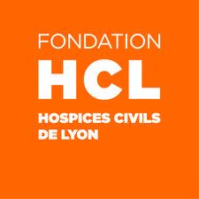 Fondation HCL logo
