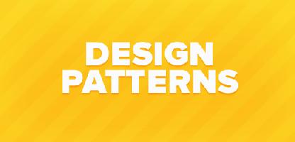 Design Patterns Master Class