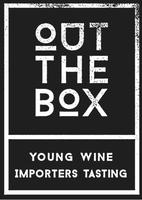 Out The Box Charity Evening Tasting