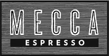 Mecca Espresso logo