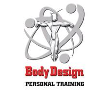 Body Design Personal Training logo