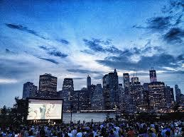 Outdoor Movie at Brooklyn Bridge Park: The Birds