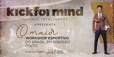 Kick For Mind - Ribeirão Preto